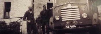 1948: Surviving The War